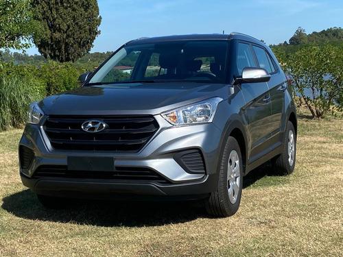 Hyundai Creta Premium A/t  Entrega Inmediata!!!
