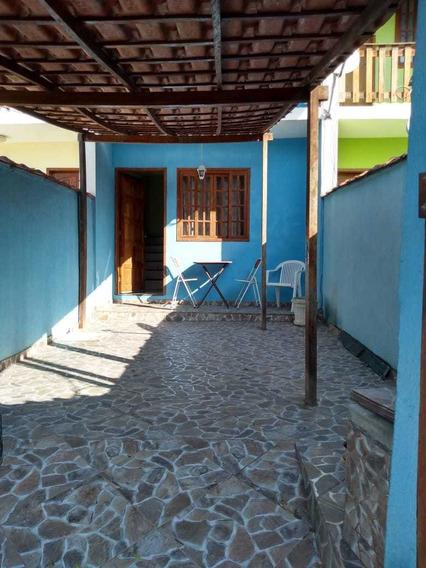 Vendo Ótima Casa Duplex No Colubande, São Gonçalo