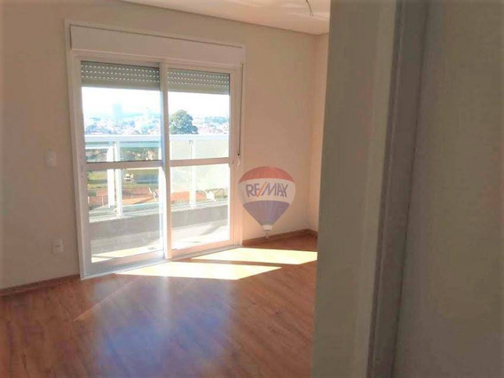 Apartamento Com 3 Dormitórios À Venda, 112 M² Por R$ 740.000,00 - Jardim Bom Pastor - Botucatu/sp - Ap0572