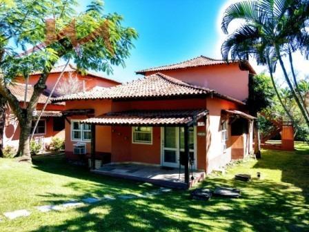 Casa Para Venda, 2 Dormitórios, Praia Das Caravelas - Armação Dos Búzios - 152