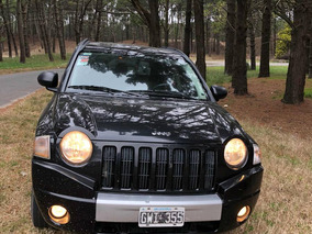 Jeep Compass Jeep Compass Limited