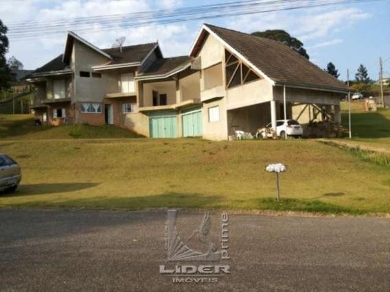 Vendo Casa Em Condomínio Bragança Paulista Sp - Js1230-1