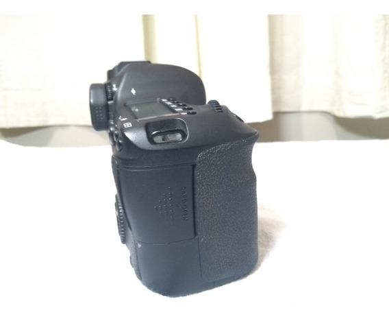 Camera Canon 6d 170k