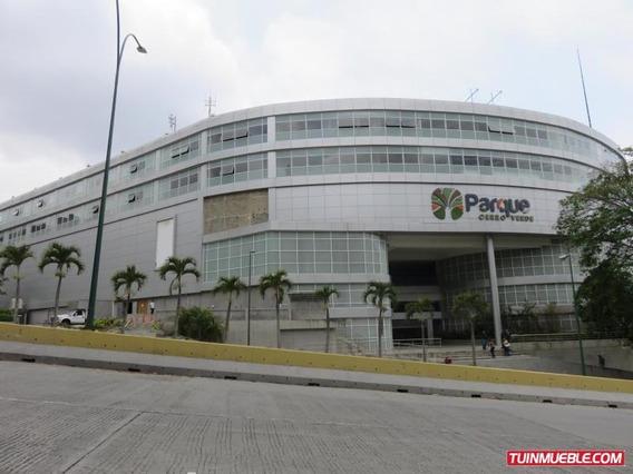 Elys Salamanca Vende Oficina En Cerro Verde Mls: 19-9275