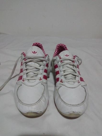 Zapatillas De Mujer adidas, 37.5