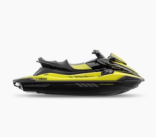 Imagen 1 de 11 de Moto Agua Yamaha Fx Svho 4t Turbo 270hp Año 2021 Kasia