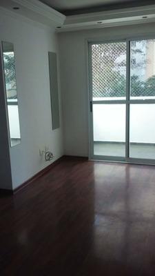 Lindo Apto 3 Dormitorios , Proximo A Marginal Tiete. - Mi72605