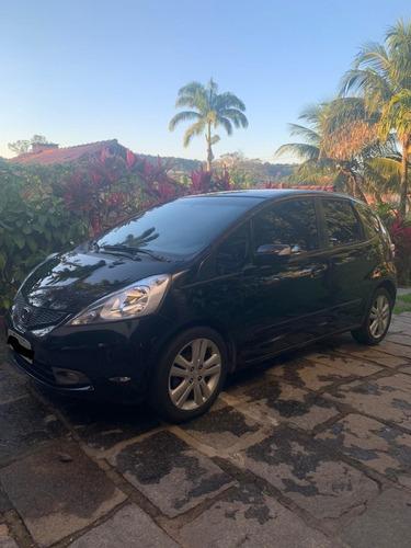 Honda Fit 2011 / 2011 Exl 1.5 Flex / Excelente Estado