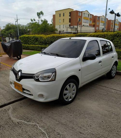 Renault Clio Style 1200cc ,48253km, Excelente Estado