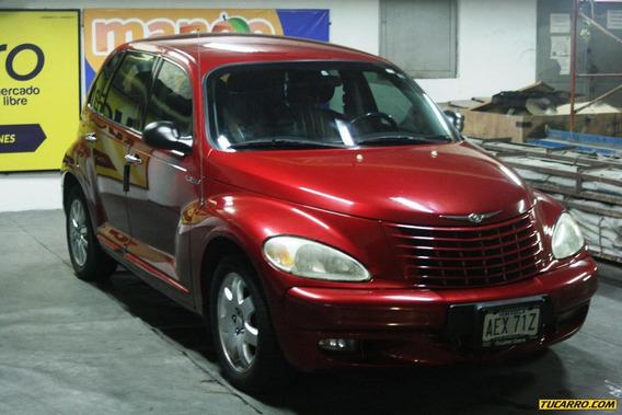 Chrysler Pt Cruiser Pt Cruiser Touring