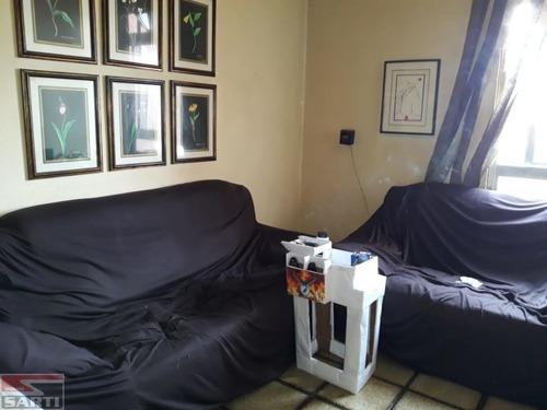 Apartamento Vila Anglo Brasileira - St18573