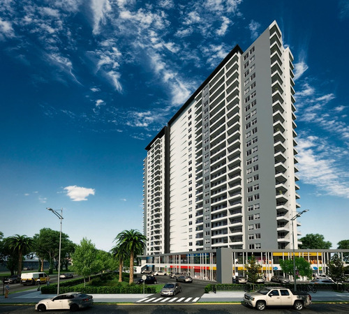 Imagen 1 de 10 de Edificio Alto Pajaritos