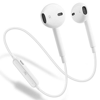 Auriculares Inalambricos Auriculares Bluetooth S