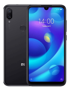 Smartphone Xiaomi Mi Play 64gb 4gb Ram Versão Global
