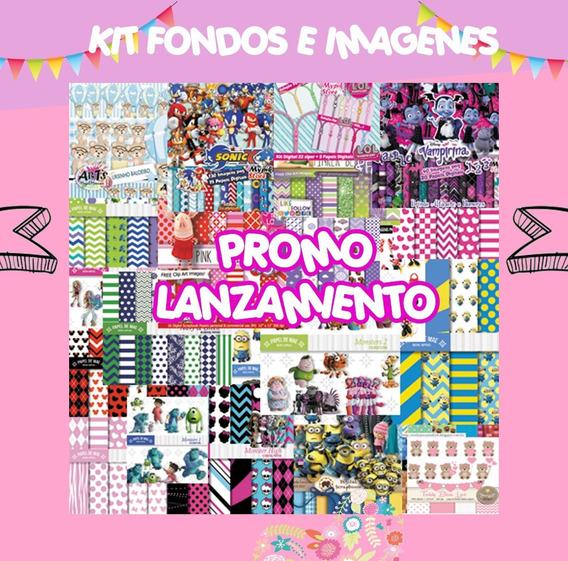 Kit Empresarial Cliparts + Png! +100 Archivos Y Temáticas.