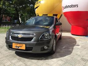 Chevrolet Cobalt 1.8 Ltz Aut. 4p (9843)