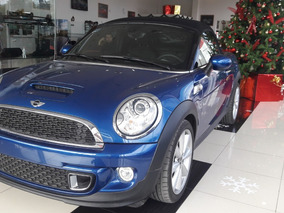 Mini Cooper Roadster 1.6 S Chili At