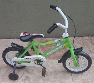Bicicleta Reynolds Niño/niña Cuadro Mtb Oferta!!! Ultimas 3!