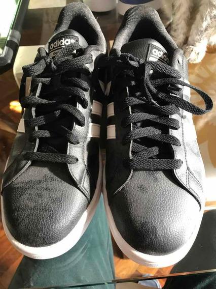 frágil inteligencia alondra  Zapatilla Adidas Cloudfoam Ortholite Negra Mujer - Zapatillas en Mercado  Libre Argentina