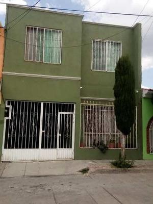 Casa En Venta, Fracc. Soberana Convención Revolucionaria, Ags. Rcv 295440