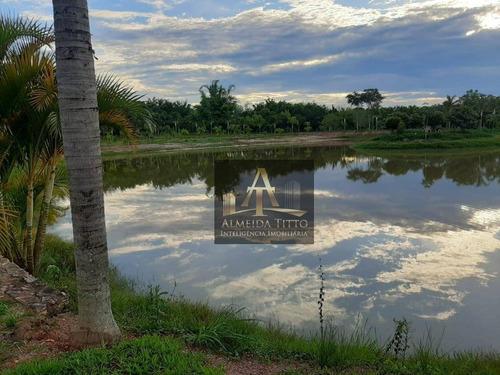 Imagem 1 de 30 de Excelente Sitio Para Venda Em Quadra - Sp - Confira!!!! - Si0010