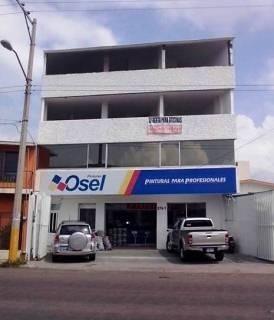 Oficina Comercial En 1 De Mayo, Victorino De Las Fuentes