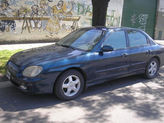 Hyundai Sonata Gls 2.5 V6