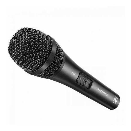 Microfone Sennheiser Xs1 Cardióide De Fio