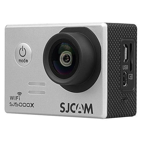 Camera Sjcam Sj5000 4k Wifi