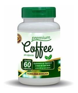 Café Verde 60caps 1000mg Promel