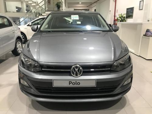 Imagen 1 de 8 de Volkswagen Polo Trendline $650.000 Finales Para Retirar Lm
