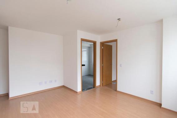 Apartamento No 15º Andar Com 1 Dormitório E 1 Garagem - Id: 892990389 - 290389