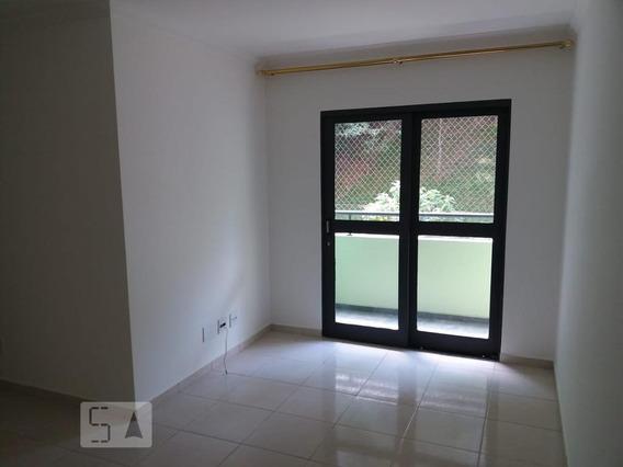 Apartamento Para Aluguel - Freguesia Do Ó, 2 Quartos, 56 - 893054017