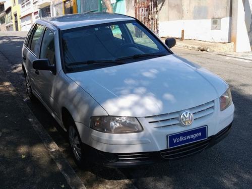 Volkswagen Gol 1.0 Total Flex 5p 8v