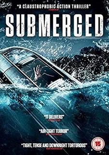 Submerged - Sumergidos - Dvd 2005 Con Mario Van Peebles