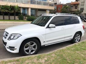 Mercedes-benz Clase Glk Automática