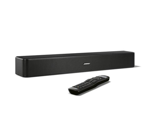 Parlante Bose Solo 5 Barra De Sonido Tv Bluetooth