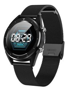 Relogio Smartwatch No. 1 Dt28 Bluetooth C/ Munitor Cardiaco