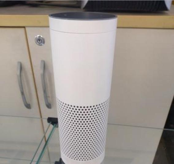 Assistente Inteligente Da Alexa Amazon 360 Graus