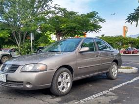Nissan Sentra Xe Aa At 2006
