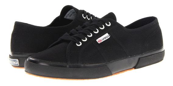 Tenis Hombre Superga 2750 Cotu Classic Sneaker N-7878