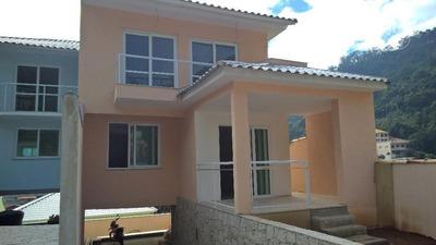 Casa Com 4 Dormitórios À Venda, 201 M² Por R$ 1.200.000 - Charitas - Niterói/rj - Ca0107