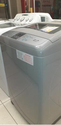Lavadora Automatica Daewwo 18 Kg