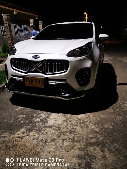 Kia New Sportage Lx Full