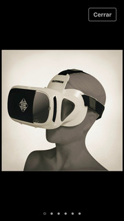 Lentes Vr Realidad Virtual Y Aumentada Telefunken