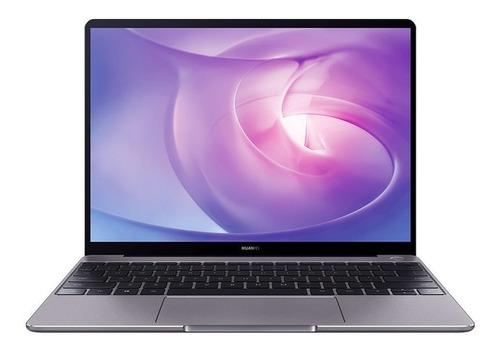 Laptop Huawei Matebook 13 Ryzen 5 8gb Ram + 256gb Ssd 2020