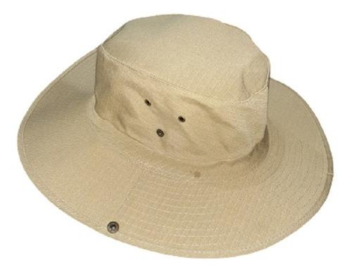 Gorro Sombrero Secado Rapido Ala Grande Pesca Verano Moda