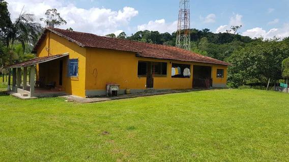 Haras Miracatu/ótima Localização/ Ac/permuta/parcela/re04900