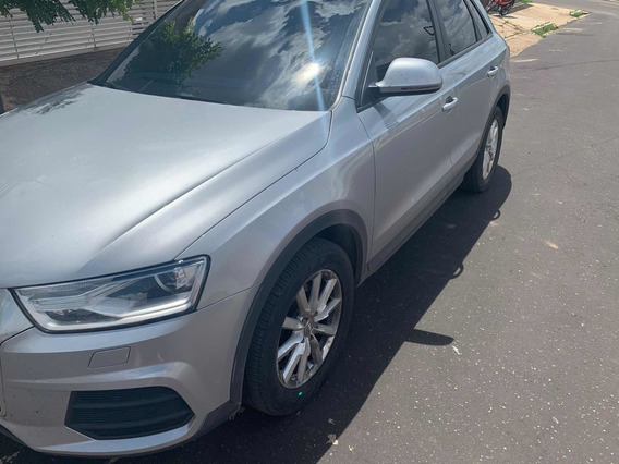 Audi Q3 1.4 Tfsi Attraction Flex S-tronic 5p 2018