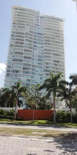 Hermoso Departamento De 3 Recámaras En Renta En Country Towers Mérida